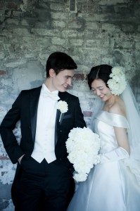 タキシード テールコート レンタル 結婚式 新郎 クラッシック アンティーク