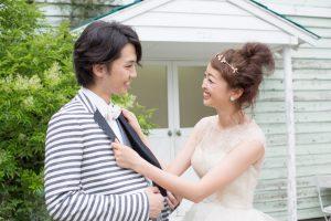 結婚式のタキシードを早めに決めるメリット