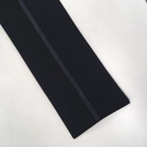 タキシードの側章付きパンツ