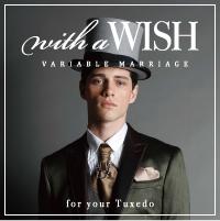 タキシード検索サイトWith a Wish